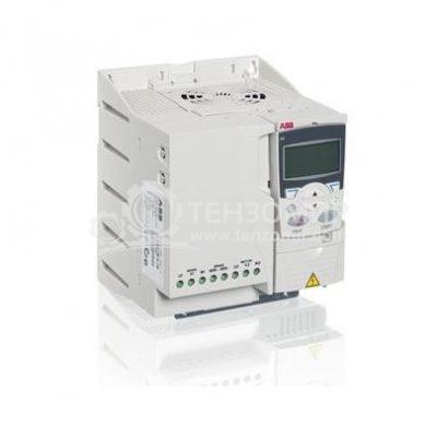 Преобразователи для трехфазной сети 11 кВт, 380В