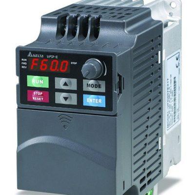 Перетворювачі для однофазної мережі 0,4 кВт, 220В