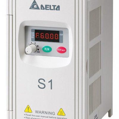 Перетворювачі для однофазної мережі 2,2 кВт, 220В