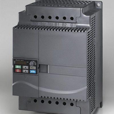 Преобразователи для трехфазной сети 15 кВт, 380В