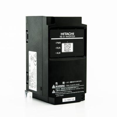 Частотные преобразователи серии NES1