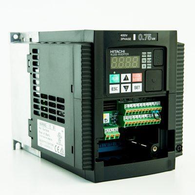 Трехфазные частотники серии WJ200