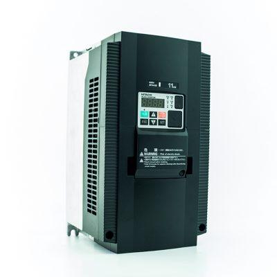 Частотні перетворювачі серії  WL200