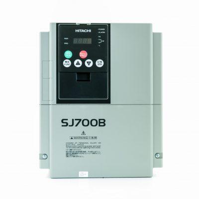 Частотні перетворювачі серії SJ700B