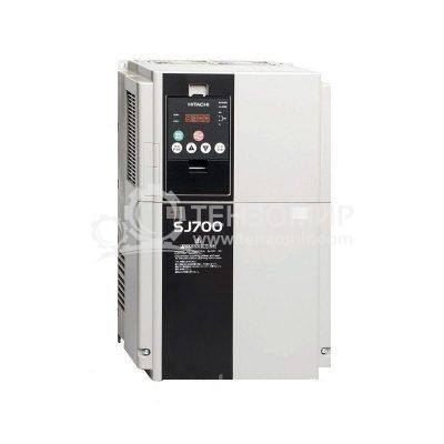 Частотні перетворювачі серії  SJ700D