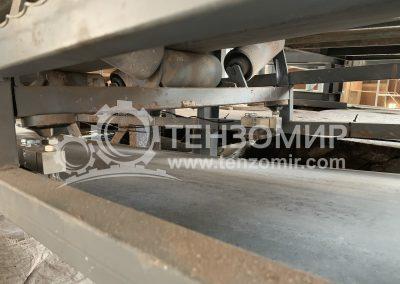 Модернизация ленточного конвейера 3