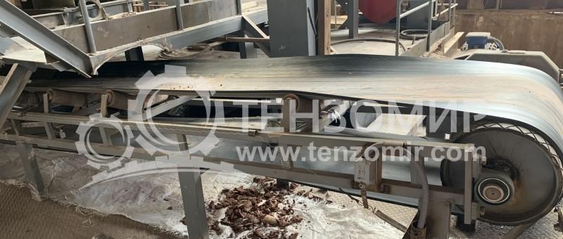 Модернизация ленточного конвейера