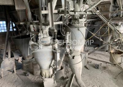 Система управления двух линий бетонно-смесительного комплекса советского образца_11