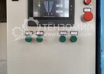 Автоматизированная система дозирования отсева ЧП_5